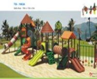 Playground Slides (TSI-1063A)