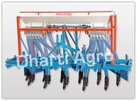 Tractor Operated Automatic Seed Cum Fertilizer Drill (11 Teeth – 22 Pipe 63 Inch)