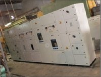 Air Circuit Breaker Panels