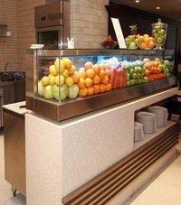 Juice Counter