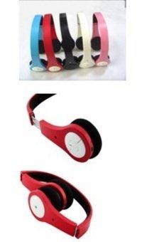 Stereo Bluetooth Headset (Foldable)
