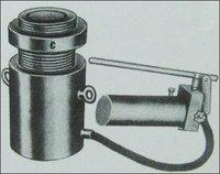 Durable Hydraulic Jack