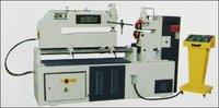Hydraulic Motorized Circular Cutting Shear Machine (Idk 6)