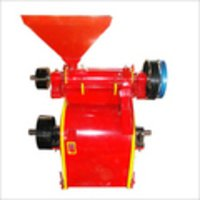 Rice Huller Polisher