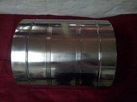 Steel Dhol