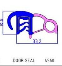 Door Seal (4560)