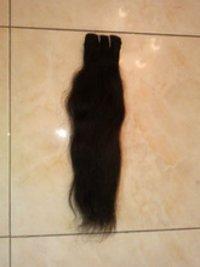 Silky Virgin Indian Hair