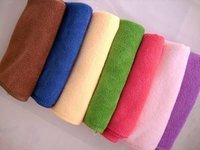 100 Microfiber Velvet Beach Towels