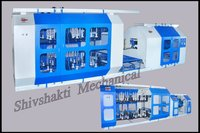 Industrial Rope Making Machinery