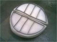 Pp Demister Pad With Grid