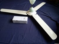 Rechargeable Ceiling Fan
