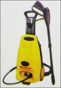 High Pressure Washer With Plastic Gun