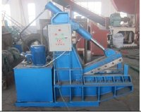 Hydraulic Tire Cutter 1200