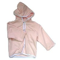 Girls Hooded Reversible Jacket
