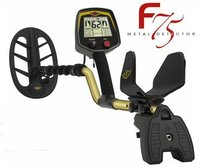 F5 Metal Detector- Fisher Labs