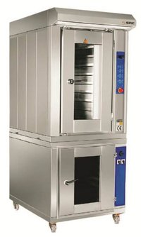 Mini Convectional Oven Bakery Equipment
