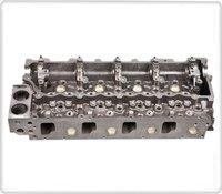 Isuzu Engine Cylinder Head