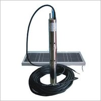 Solar Pump Submersible