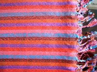 Beautiful Silk Scarves