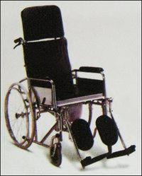 Invalid Wheelchair Folding - Ue 036