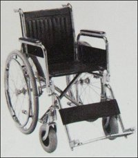 Invalid Wheelchair Folding - Ue 037