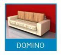 Designer Domino Sofa Set