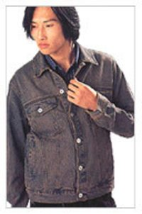 Denims Shirts