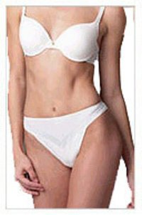 Ladies Bra Panty Set