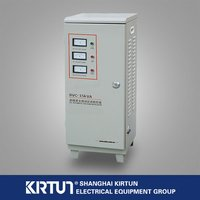 Three Phase High Precision Automatic Voltage Stabilizer