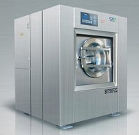 50Kg Industrial Washing Machine For Hotel, Hospital Laundry