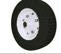 Llaminated Tyre