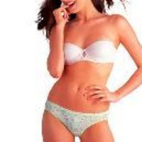 Panties With Inner Elastic