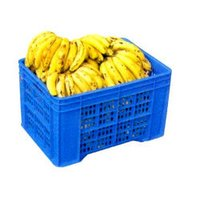Banana Corrugated Crate