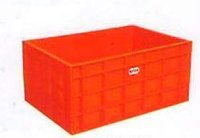 Plastic Bread Crate