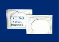 Eye Pad Bp