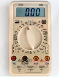 Waco 38 Digital Multimeter