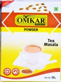 Omkar Tea Masala Powder