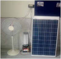 Solar Home Lights Systems