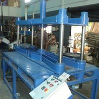 4 Pillar Hydraulic Press