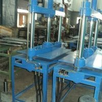 2 Pillar Hydraulic Press