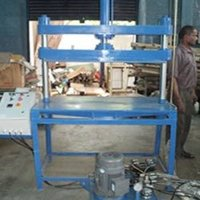 H-Type Rubber Moulding Press