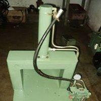 Paper Plate Cutting Hydraulic Press