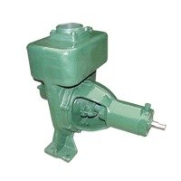 Self Priming Non Clog Pumps SPE Series