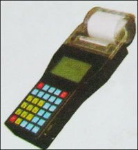 Hand Billing Machine