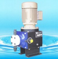 Industrial Motor Driven Dosing Pump