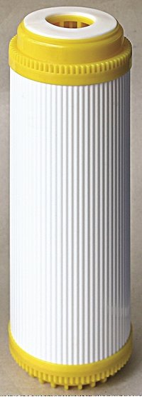 Ion Exchange Resin Filter Cartridge