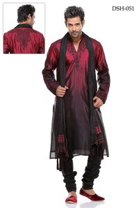 Men'S Shervani
