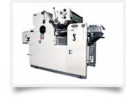 Non Woven Bag Printing Machines