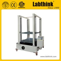 Corrugated Box Compression Testing Machine