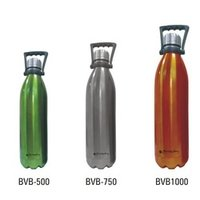 SS Vacuum Sports Bottle